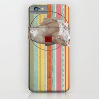 iPhone & iPod Case featuring plea.se by Mikey Maruszak
