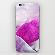 Magnolia - Sicily iPhone & iPod Skin