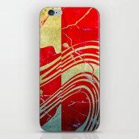 Print iPhone & iPod Skin