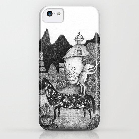 The Gardner iPhone & iPod Case