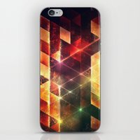glyry iPhone & iPod Skin