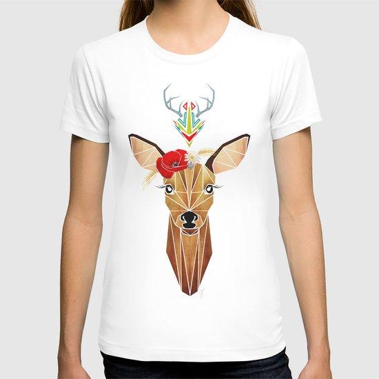biche oh ma biche ! T-shirt