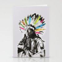 Natives Stationery Cards