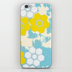 Urban Garden iPhone & iPod Skin