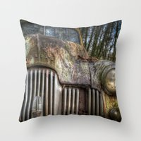 Holden Throw Pillow