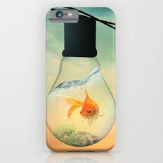 GOLD FISH  iPhone 6 Slim Case