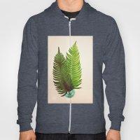 Ferns Hoody