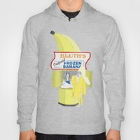 There's Always Money in the Banana Stand. Hoody