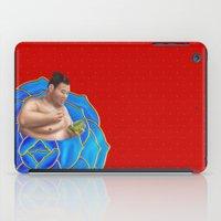 Sumo iPad Case