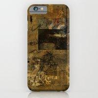 sedimenti 68 iPhone 6 Slim Case