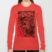 A Is For Angel Long Sleeve T-shirt