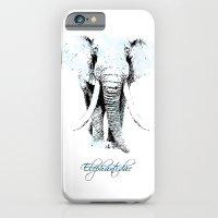 elephantidae iPhone 6 Slim Case