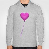 Love is in the Air! Hoody