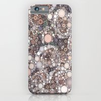 iPhone & iPod Case featuring :: Gray Sky Morning :: by :: GaleStorm Artworks ::
