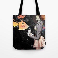 PLANETARY INFLUENCES Tote Bag