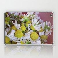 chamomile Laptop & iPad Skin