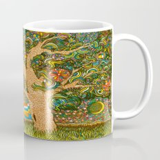 Etz haDaat tov V'ra: Tree of Knowledge Mug