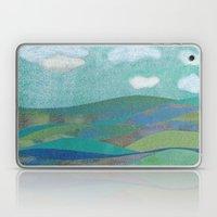 COLLAGE LOVE: Seascape Laptop & iPad Skin