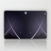 Moonbow, Part II Laptop & iPad Skin