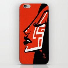 TAT iPhone & iPod Skin