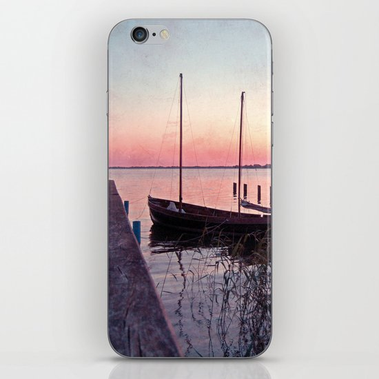 brama iPhone & iPod Skin
