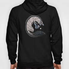 Chasing It's Tail Hoody