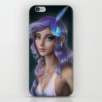Rarity iPhone & iPod Skin