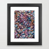 Colors of the Universe Framed Art Print