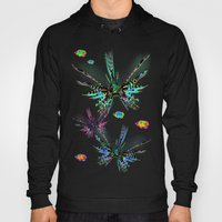 Lionfish Psychedelic Par… Hoody