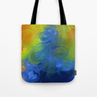 Tote Bag featuring Streetcar by Paul Kimble