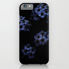 Blue Night iPhone 6 Slim Case