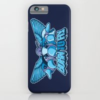 iPhone & iPod Case featuring BORN TO FLY by Letter_q