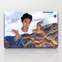 Constant Refresh iPad Case
