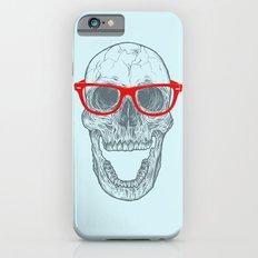 Smart-Happy Skully iPhone 6s Slim Case