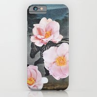 GARDEN LACE iPhone 6 Slim Case