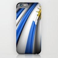 Flag of Uruguay iPhone 6 Slim Case