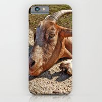 Mr. Goat iPhone 6 Slim Case