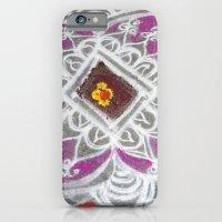 Festive Morning iPhone 6 Slim Case