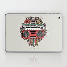 Radioinactive Laptop & iPad Skin