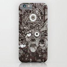 In God We Rust  Slim Case iPhone 6s