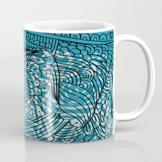 Sea of Everything Mug