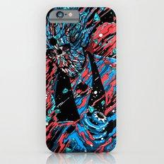 Blood, Matter & Black Holes iPhone 6s Slim Case
