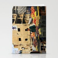 Fruit Vendor; Tripoli, L… Stationery Cards