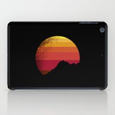 sandstorm iPad Case