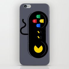 Game of Ghosts iPhone & iPod Skin