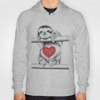 If Care Bears Were Sloth… Hoody