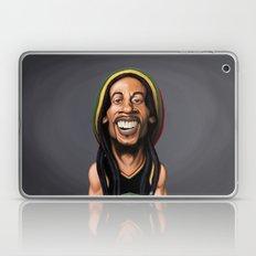 Celebrity Sunday - Rober… Laptop & iPad Skin