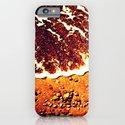 Dark Tide iPhone & iPod Case
