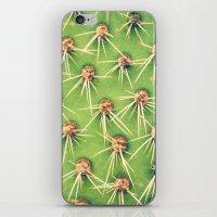 Cactus iPhone & iPod Skin