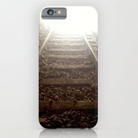 iPhone & iPod Case featuring next time by a.rose